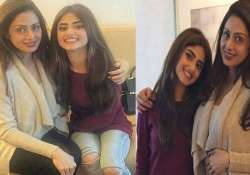 Sajal Aly says Bollywood was never her dream