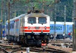 Railways levying 'superfast' surcharge for trains which