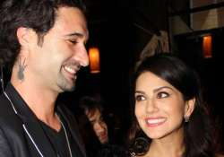 Sunny Leone and husband Daniel Weber adopt baby