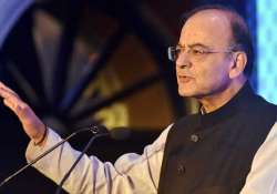 Jaitley said all sections should walk the path to progress