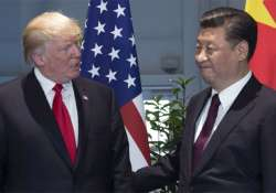 Donald Trump orders probe into China's trade practices