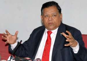 L&T Executive Chairman AM Naik- India Tv