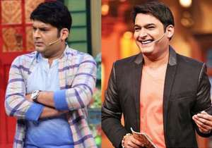 Kapil vs Kapil Colors airs old episodes of 'CNWK' to- India Tv