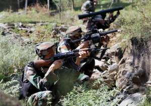 Amid fears of 'surgical strikes' by India, Pak shifts- India Tv