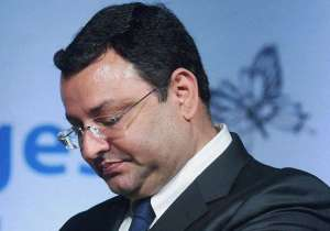 Cyrus Mistry slams board's move to remove him- India Tv