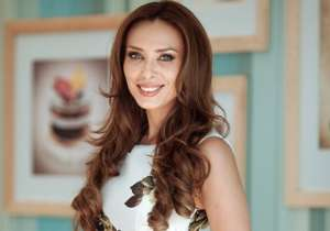 Iulia Vantur- India Tv- India Tv