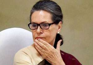 Sonia Gandhi talked to Akhilesh Yadav on Saturday to save- India Tv