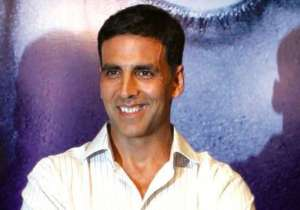 Akshay Kumar- India Tv