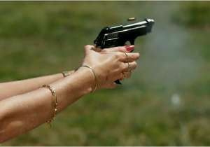 10 'dabang' female politicians from UP who own firearms- India Tv