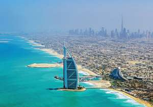 Is Dubai to become the happiest city in the world?- India Tv
