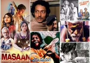 6 'Desi' movies that created a history at Cannes- India Tv