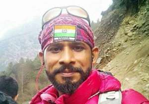 Indian goes missing after successfully climbing Mount- India Tv