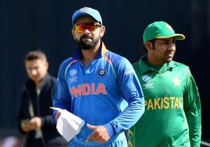 ICC Champions Trophy 2017 IND v PAK- India Tv