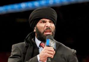 Jinder Mahal- India Tv