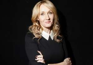 JK rowling donald trump- India Tv