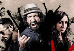 Rock On 2 movie review: A worthy and authentic sequel of- India Tv