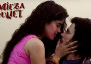 Mirza Juuliet Review: Rustic love saga fails to impress