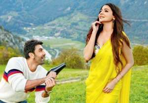 ADHM review: KJo moves from 'I love you' to 'I friend you'; Ranbir excels as 'friend zoned' lover