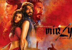 Mirzya review: An unstoppably unique, deceptively simple tale of star crossed lovers; a visual and emotional feast