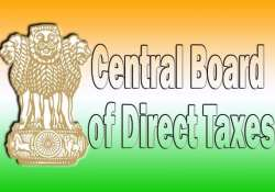 cbdt ask officials to ensure m as do not defraud revenue