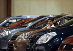 car sales likely flat for year