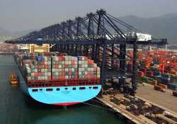 exports decline by 5.45 pc due to global economic slowdown