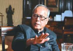 govt rbi to tackle rising inflation pranab