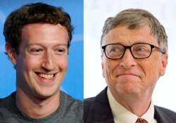 top 10 richest persons of the world- India Tv