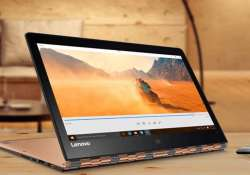 lenovo s yoga tab pro 3 tablet launched at rs 39 500