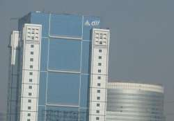 tribunal quashes sebi order against dlf stock zooms