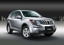 m m snaps up over 5 000 bookings for xuv500 in 6 days