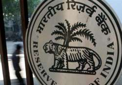 rbi cuts crr lending rates untouched