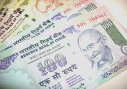 rupee may recoup to 54 54.50 level this week