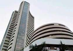 sensex at 1 week high up 324 pts on improved cad