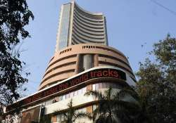 sensex up 434 pts investors richer by rs 1.3 lakh crore
