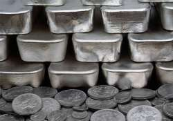 silver extends losses down rs 300