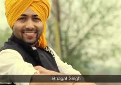 bhagat singh a tribute to real life immortal hero