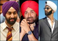 akshay ranbir sunny bollywood s top five on screen singhs