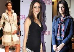 bollywood star wives are not showpieces they have sound