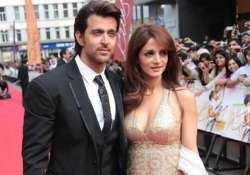hrithik suzanne divorce roshans to throw hrithik out view