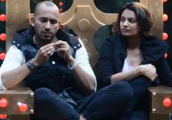 dimpy ali on their time inside the bigg boss house watch