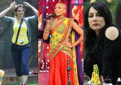 bigg boss 8 evicted contestants to return as wild card