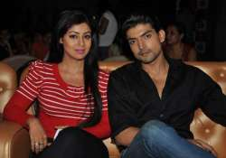 gurmeet choudhary s wife debina to do cameo in all his films