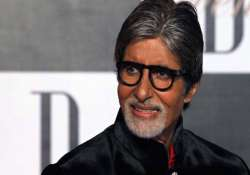 amitabh bachchan not approached for dhoom 4
