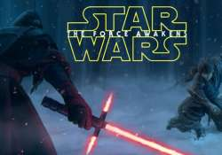 star wars the force awakens wins hearts in india shines at