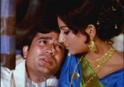 rajesh khanna s films songs dialogues had a bong connection
