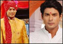 balika vadhu is best thing to happen to me siddharth shukla