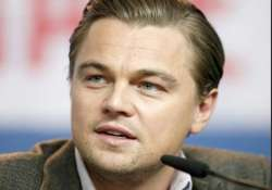 dicaprio blames career for messing personal life