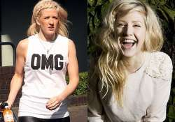 ellie goulding feared she s unattractive