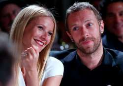 gwyneth paltrow wanted to stay together with chris martin